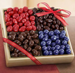 chocolate-covered-nut-trays