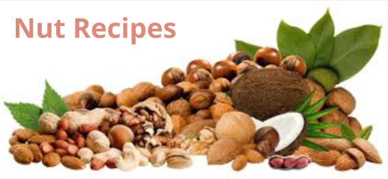 Nut Recipes